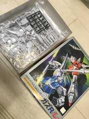 4629 古いフィギュアレトロ ガンダムガズR/L