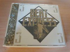 CD「BEAT EXPRESS Vol.3」岡村靖幸 佐野元春 大江千里 渡辺美里