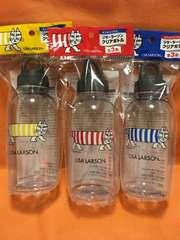 リサ・ラーソン クリアボトル全3色☆サントリーボスオリジナル