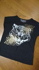 虎☆シャツ/M