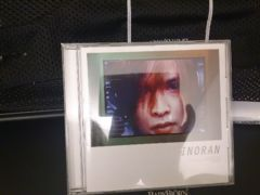 INORAN「Won't leave my mind」DVD/LUNA SEA