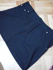 ANAP/アナップ合わせやすいシンプルスカート 黒/送料205円