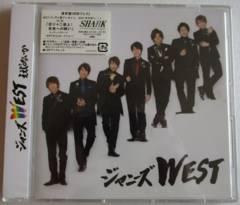 ★新品未開封★ ジャニーズWEST ええじゃないか 通常盤初回プレス CD