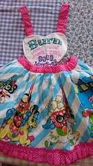 JAM☆メイド風スカート110☆メリーゴーランド☆ジャム