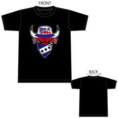 USA BULLS Tシャツ TEE 半袖 半袖Tシャツ 1604 XXL 2XL