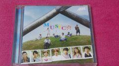 AAA MUSIC!!! CD+DVD