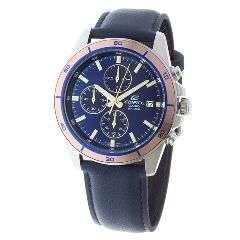 カシオの腕時計【efr-526l-2av】