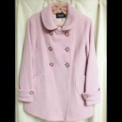☆ハートコート(ピンク)☆