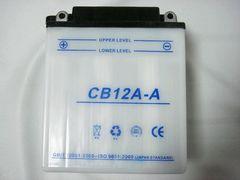 ◎バッテリー12A-A新品CB250T CM250T スーパーホーク