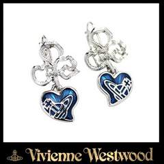 Vivienne Westwood ヴィヴィアン ピアス C52