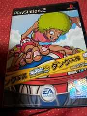 PS2☆NBAストリート1&2セット ダンク天国☆ストリートバスケゲーム。