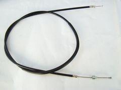 (2021)GX250用20�pロング黒のクラッチワイヤー