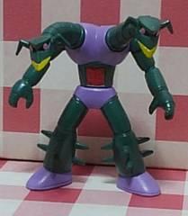 『ダブラスM2』HG スーパーロボット大全集マジンガーZ対デビルマン