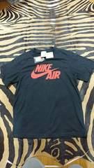 NIKE/ナイキ キッズ黒 Tシャツ 160cm