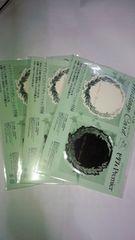 ゼクシィPremier付録 メッセージ付箋カード 3袋