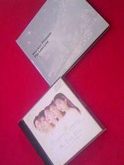 【即決】プリンセス・プリンセス「The Last Live」(ライブアルバム)2CD+2DVD
