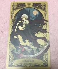 Fate FGO ジャック・ザ・リッパー C93 タロットカード