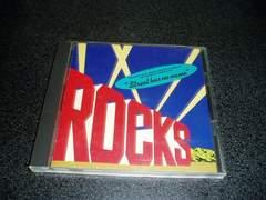 CD「ロックス(ROCKS)/名前もない道の上で」後藤光宏 平木登道