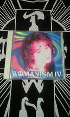 CDアルバム【ANN LEWIS】WOMANISM・�W