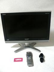 SHARP 20V型 ハイビジョン 液晶テレビAQUOS LC-20E5 ◆即決!