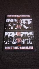 マックショウ新品DVD ロックンロール クールキャッツ コルツ コニー クリームソーダ ライブ バンド 07