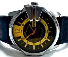 超人気モデル 1スタ★DIESEL マスターチーフ 大型 腕時計★