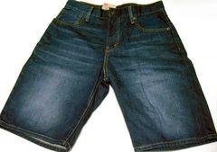 新品Levisリーバイス ショートパンツ(デニム) 569 紺 w29