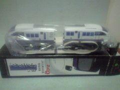 JR九州885系特急列車[白いソニック]