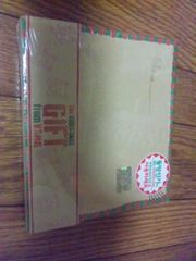 新品 東方神起 THE CHRISTMAS GIFT FROM CD