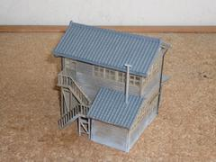 2階建て家屋