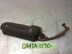 ☆ CA41A スズキ パレット Pallet Lat's4 マフラー
