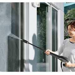 軽量&コンパクト 高圧洗浄機 K2クラシックプラスカーキット