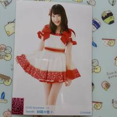 ☆2016November☆NMB48・林萌々香B…生写真