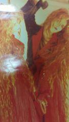 X JAPAN YOSHIKI 超美麗ポスター 1992年