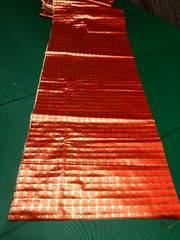 (レトロ)約36�p幅×5m・和装品製作用布地(��4047)