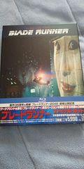 ブレードランナー ファイナル・カット 日本語吹替音声追加収録版ブルーレイ◎Blu-ray