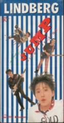 ◆8cmCDS◆LINDBERG/JUMP/3rdシングル