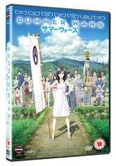 新品未開封 サマーウォーズ DVD