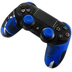 PS4 プレイステーション4 対応 コントローラー シリコン カバー