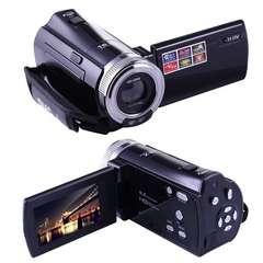ミニDV C8 高精細デジタルビデオカメラ ビデオカメラ デジカメ