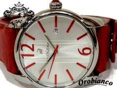 極美品★オロビアンコ/Orobianco【生産終了】メンズ腕時計