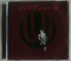 (CD+DVD)UVERworld /ウーバーワールド☆BABY BORN&GO/KINJITO[初回]★