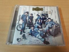 Kis-My-Ft2 CD「Kis-My-1st」初回盤DVD付き●