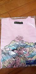 24時間テレビ☆嵐チャリティーTシャツ☆ピンクS☆大野☆未開封