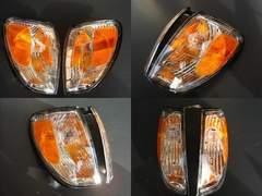 トヨタ クリスタルUSコーナーランプ ランドクルーザー100系