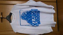 訳あり激安85%オフシュプリーム、エクストララージ、長袖Tシャツ(美品、白、限定、M)