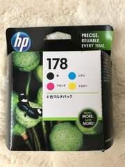 4 HP  インクジェット インクカートリッジ