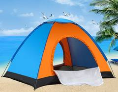 新品 軽量 2人用 テント キャンプ アウトドア 200x150