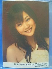 来仙記念写真・メタリックL判1枚 2007.8.28/新垣里沙