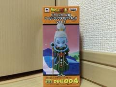ドラゴンボール超 コレクタブルフィギュア vol.1 ヴァドス